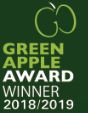 Green Apple Environment Awards 2018 Winner
